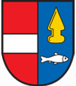 Rheinhausen official town emblem